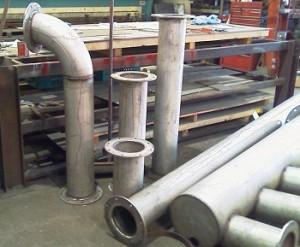 Stainless Steel Welding In Eugene